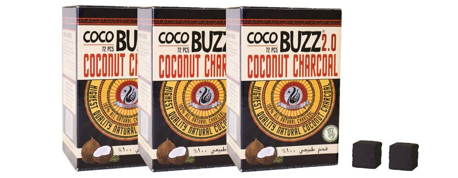 Starbuzz CocoBuzz 2.0