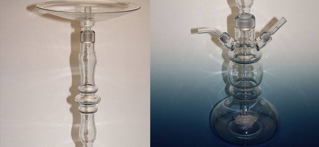 Neue Magic Glass Chess Glasshisha verfügbar