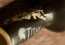 Titan Bowl in der Review